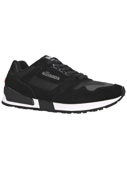 Ellesse 147 Sneakers zwart