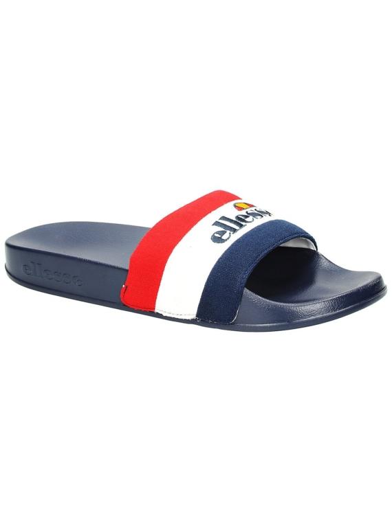 Ellesse Borgaro slippers blauw