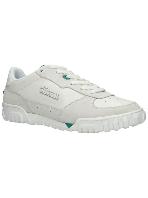 Ellesse Tanker LO Sneakers wit