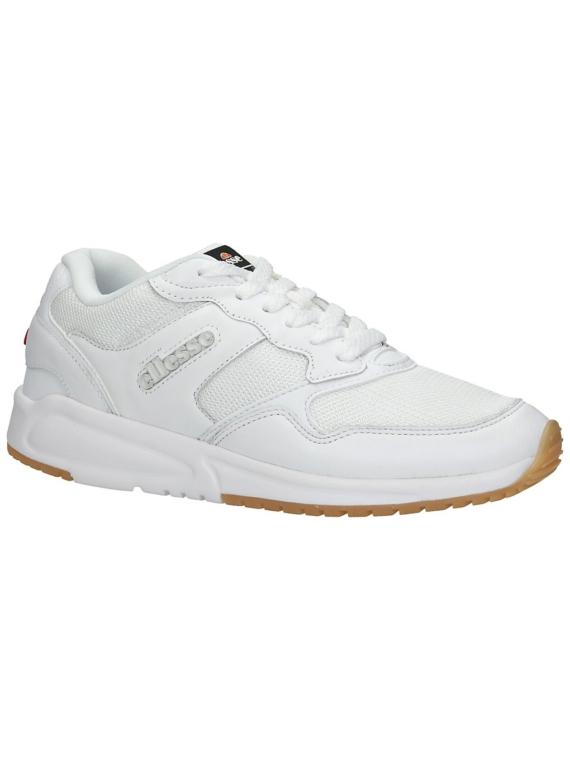 Ellesse NYC84 Sneakers wit