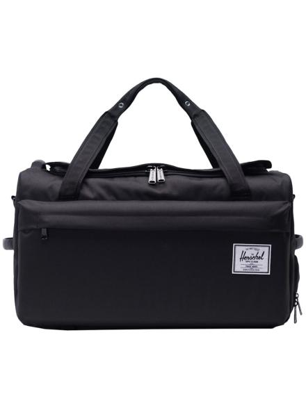 Herschel Outfitter 50L Travel tas zwart