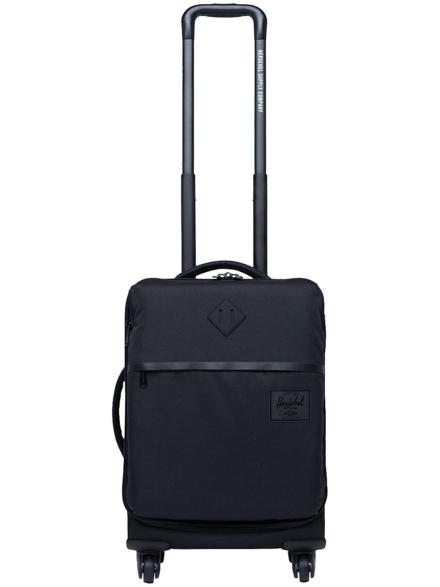 Herschel Highland Carry On Travel tas zwart