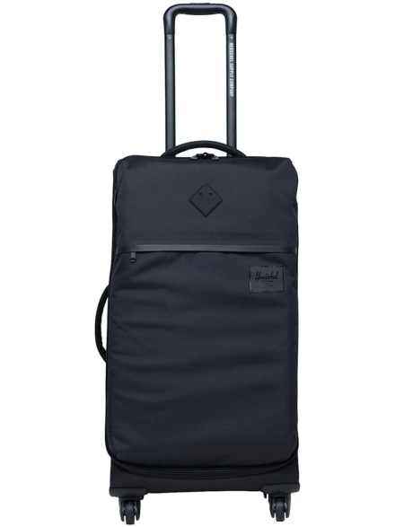 Herschel Highland Medium Travel tas zwart