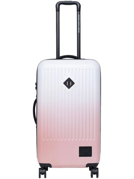 Herschel Trade Medium Travel tas grijs