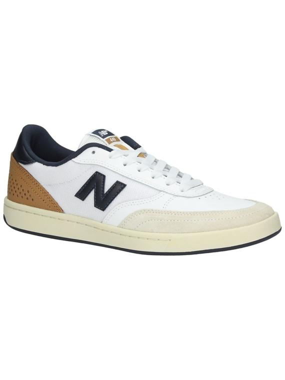 New Balance 440 Numeric Skate schoenen wit