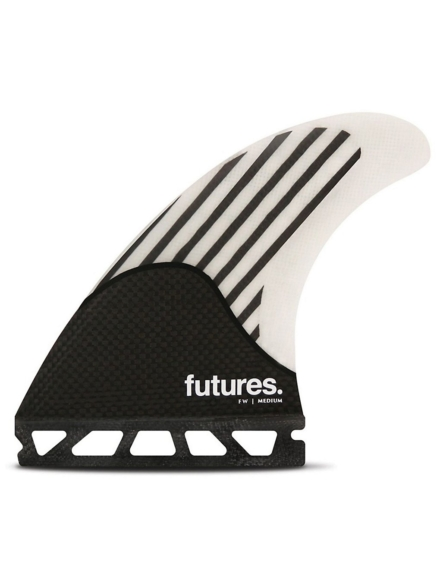 Futures Fins Thruster Firewire Honeycomb Fin Set wit