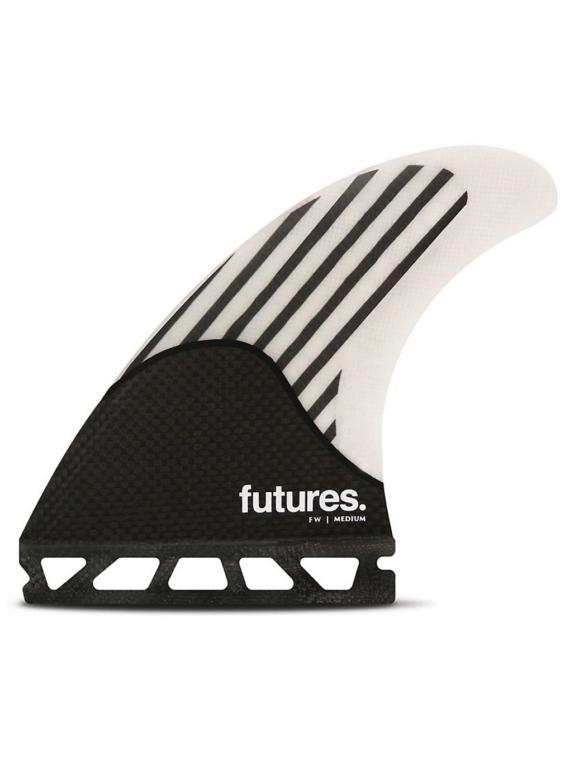 Futures Fins Thruster Firewire Honeycomb Fin Set wit