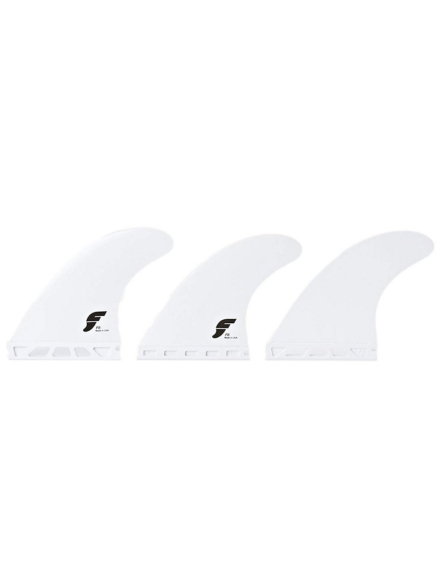 Futures Fins Thruster F6 Thermotech Fin Set wit