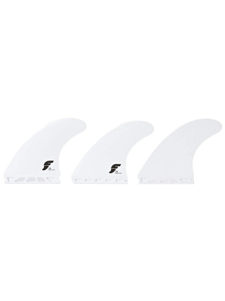 Futures Fins Thruster F8 Thermotech Fin Set wit