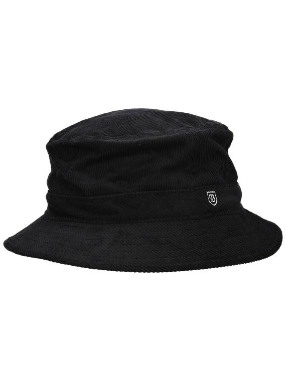 Brixton B-Shield Bucket hoed zwart