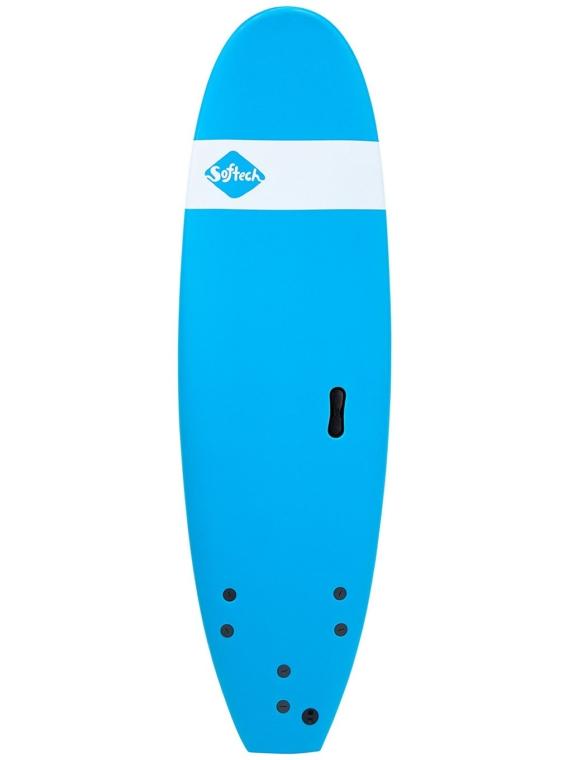 Softech Roller 6'6 blauw