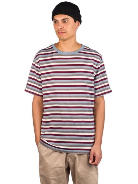 Zine Bonus Stripe T-Shirt patroon