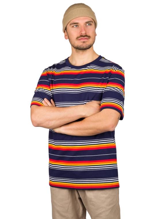 Empyre Hazy Stripe T-Shirt patroon