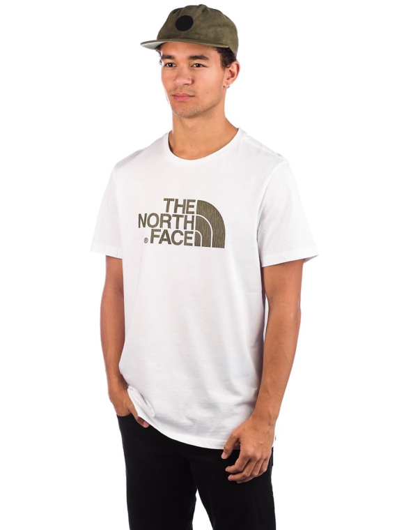 THE NORTH FACE Easy T-Shirt wit