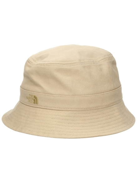 THE NORTH FACE Vl Bucket hoed bruin