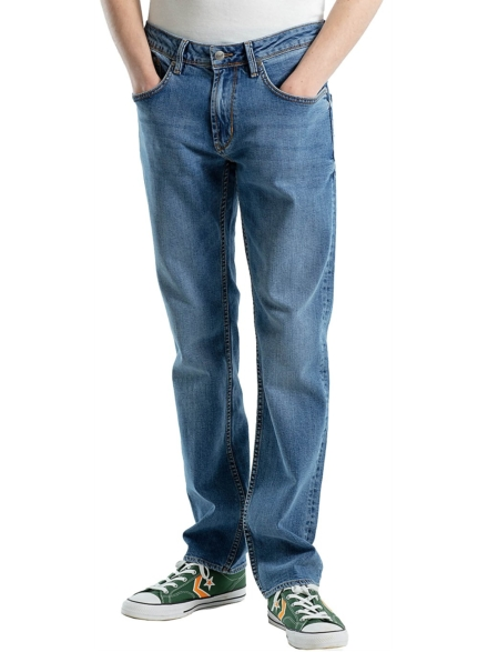 REELL Trigger 2 Jeans blauw