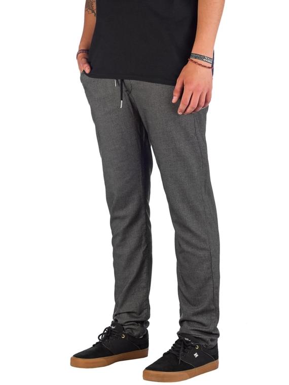 REELL Reflex Easy Superior broek zwart