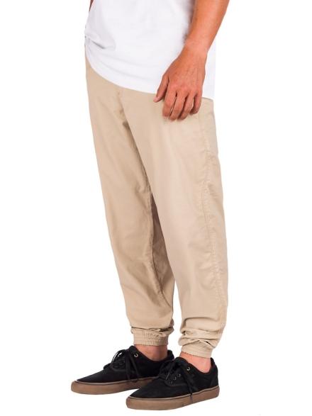 REELL Reflex broek bruin