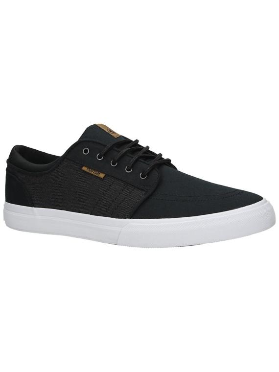 Kustom Remark 2 Sneakers zwart