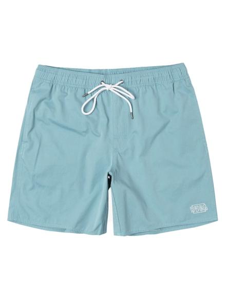 RVCA Opposites Elastic Boardshorts blauw