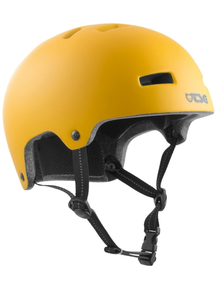 TSG Nipper Maxi Solid Color Skihelm bruin