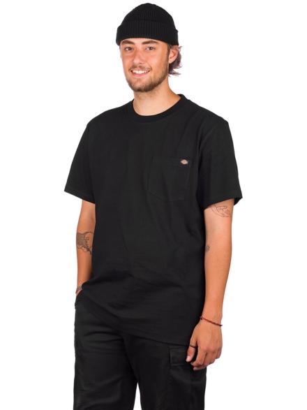 Dickies Porterdale T-Shirt zwart
