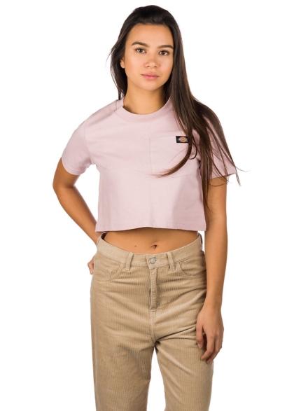 Dickies Ellenwood T-Shirt paars