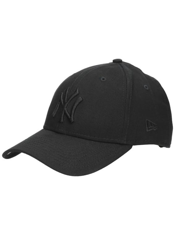 New Era Essential 9Forty New York Yankees petje zwart
