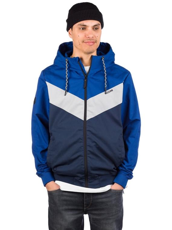 Mazine Duns Light Ski jas blauw