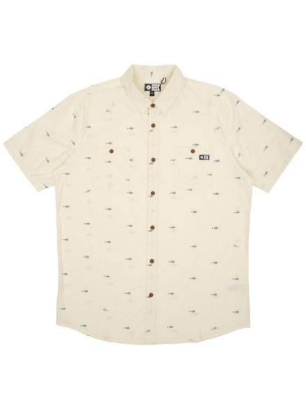 Salty Crew Provisions Shirt wit