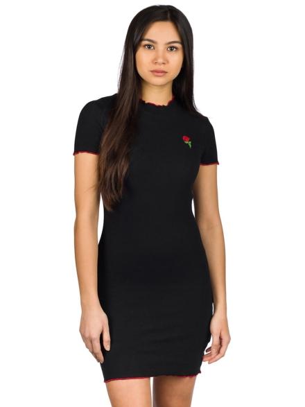 A.Lab Lexi jurkje zwart