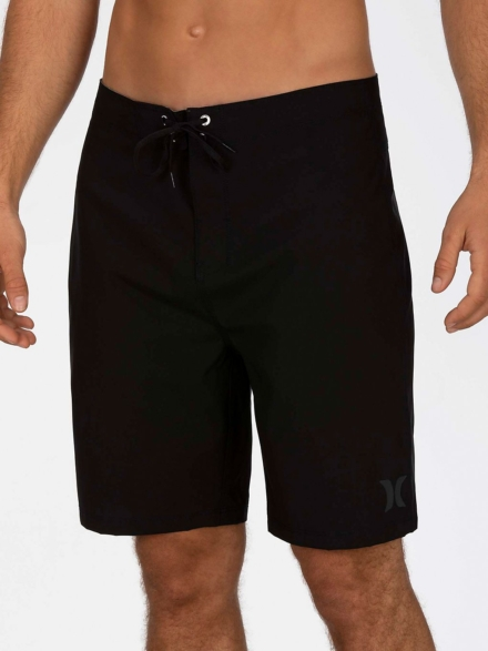 "Hurley One And Only 20"" Boardshorts zwart"