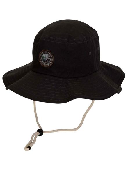 Hurley Pendleton Olympic Park Boonie hoed grijs