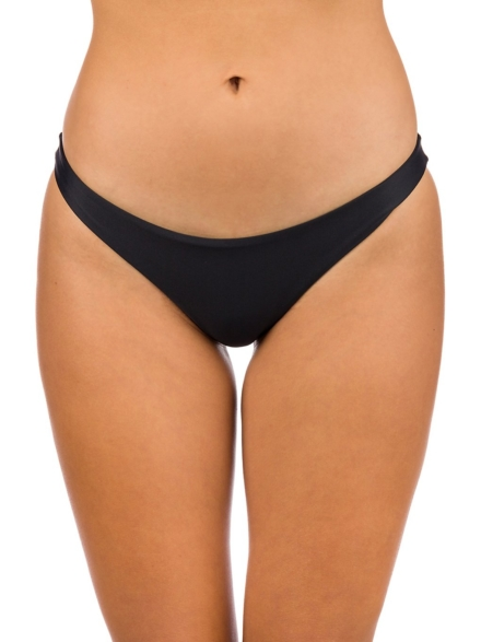 Hurley Mod Bikini Bottom zwart
