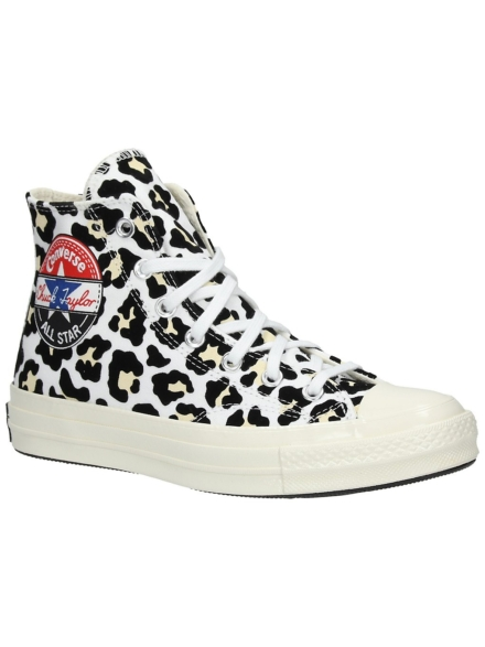 Converse Chuck 70 Hi Sneakers wit