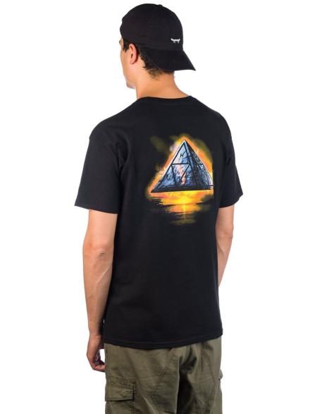 HUF Ancient Aliens T-Shirt zwart