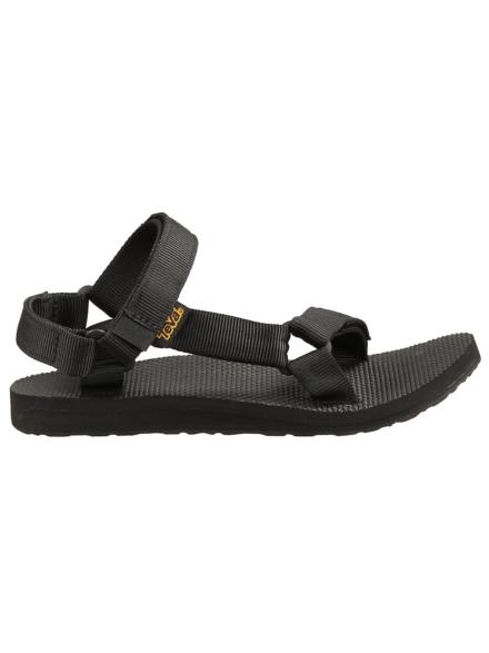 Teva Original Universal slippers zwart