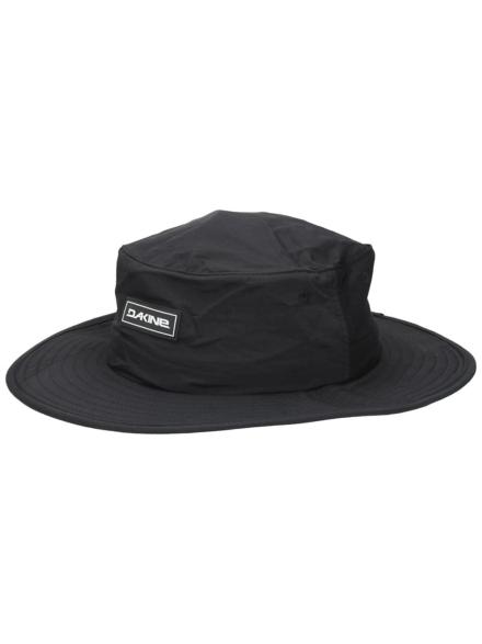 Dakine No Zone hoed zwart