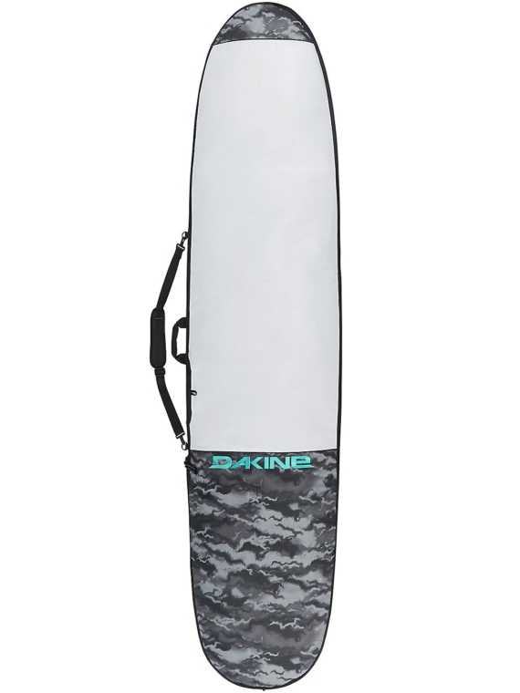 Dakine Daylight Noserider 7'6 Surfboard tas grijs
