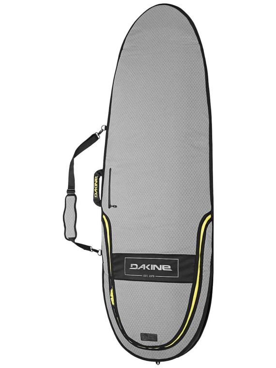 Dakine Mission Hybrid 5'8 Surfboard tas grijs