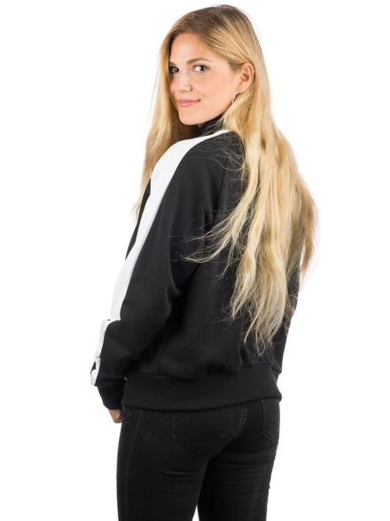 Puma Classics T7 Track Ski jas zwart
