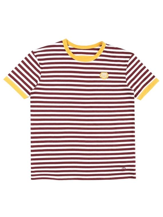 Coal Jetty T-Shirt rood