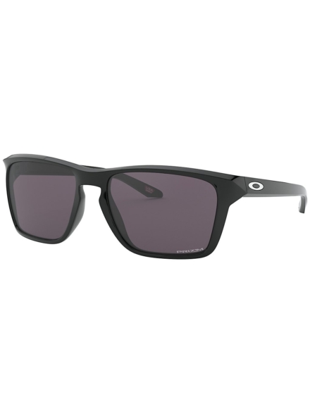 Oakley Sylas Polished zwart zwart