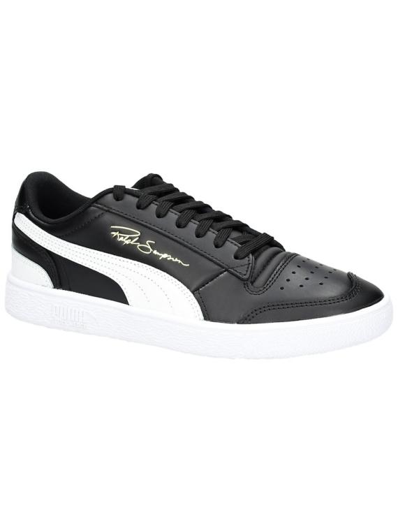 Puma Ralph Sampson Lo Sneakers zwart