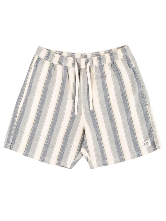 Katin USA Kenwood korte broek blauw