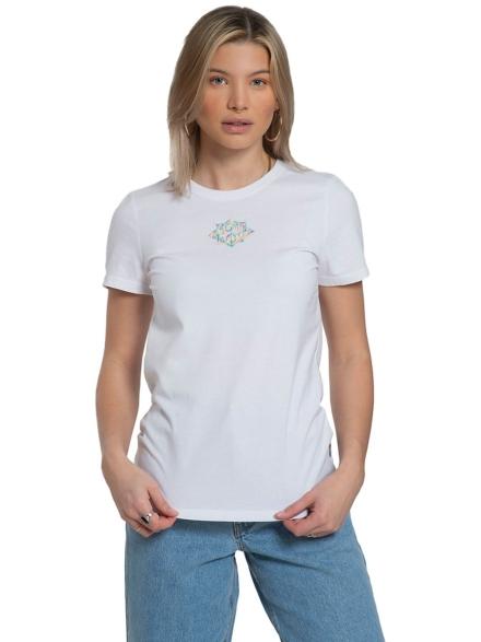 Homeboy Cinderella T-Shirt wit