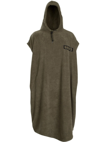 Ion Core Surf Poncho groen