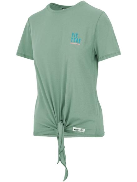 Picture Tili T-Shirt groen
