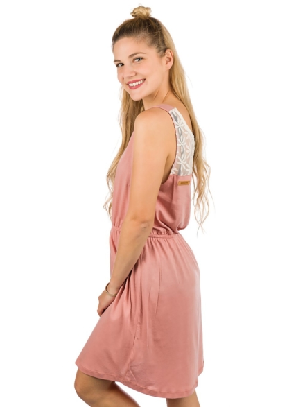 Picture Lyna jurkje roze