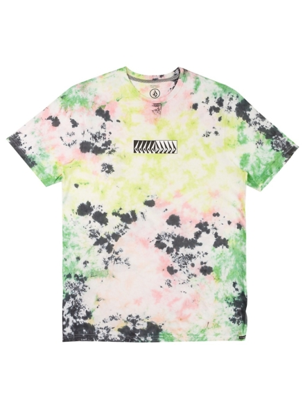 Volcom Position T-Shirt patroon